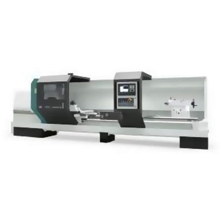 Универсальный центровой токарный станок SE 820 NUMERIC с ЧПУ