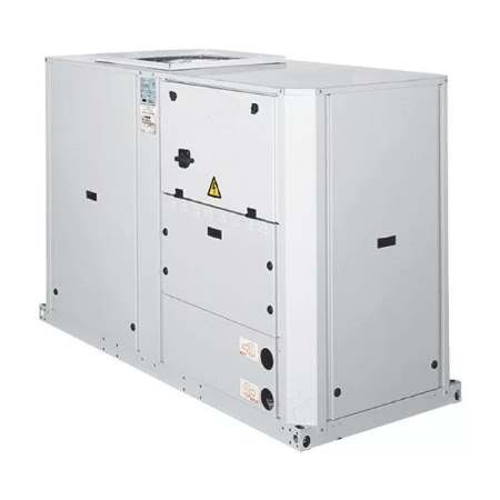 Чиллер Carrier 30RY 040 (центроб.вентилятор)