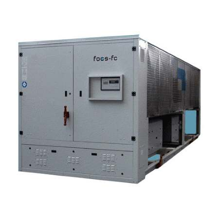Чиллер FOCS 4202 B R134A