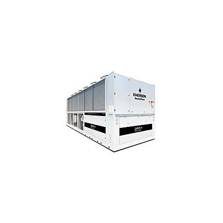 Чиллер HPC-M CLS045