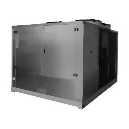 Чиллер HRAT-FC 0524 B R407C