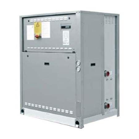Чиллер NECS-W 0412 B R410A