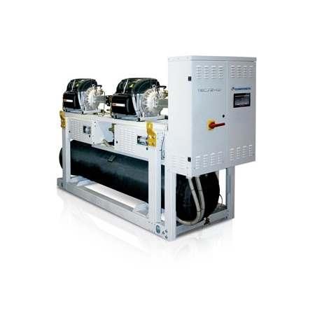 Чиллер TECS2-W HC 0612 R410A