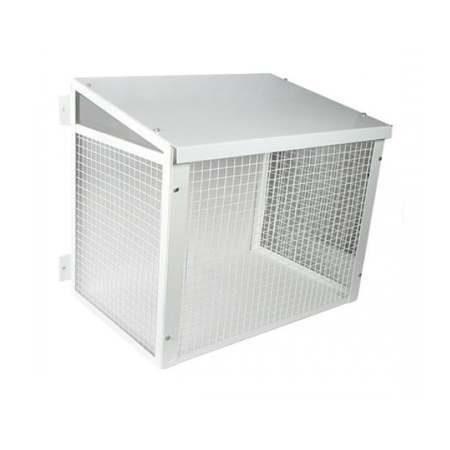 Комплект решеток защиты теплообменника (0071-0091)