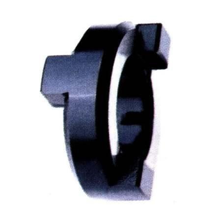 ТИП 2380-206 ПОВОДОК к оправкам комбинированным ТИП 2320, ТИП 2340 и ТИП 2360 для насадных фрез
