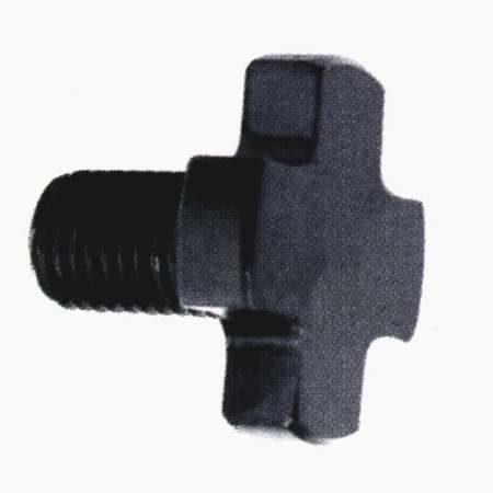 ТИП 2380-210 ВИНТ к оправкам комбинированным ТИП 2320, ТИП 2340 и ТИП 2360 для насадных фрез