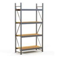 Металлическая мебель и складское оборудование