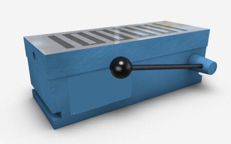 Плита магнитная 7208-0001 (250х100)