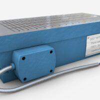 Плита электромагнитная прямоугольная 7208-0052 (125х250)