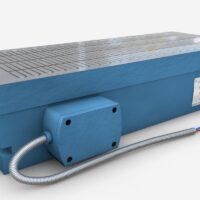 Плита электромагнитная прямоугольная 7208-0056 (160х400)