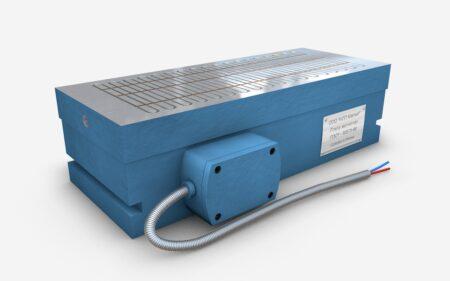 Плита электромагнитная прямоугольная 7208-0053 (125х320)