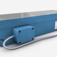 Плита электромагнитная прямоугольная 7208-0054 (125х400)