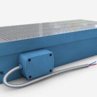 Плита электромагнитная прямоугольная 7208-0059 (200х450)