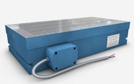 Плита электромагнитная прямоугольная 7208-0058 (200х400)